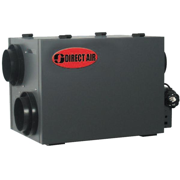 Échangeur d'air Direct Air PHRV200