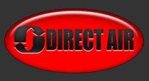 Échangeur d'air Direct Air