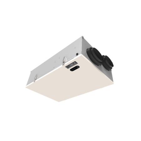 Échangeur d'air Fantech FIT® 120E VRE - Ventilateur récupérateur de chaleur