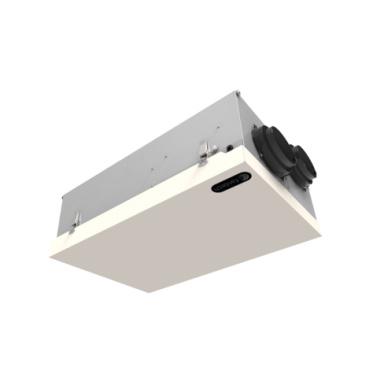 Échangeur d'air Fantech FIT® 120H VRC - Ventilateur récupérateur de chaleur