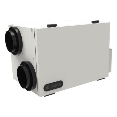 Échangeur d'air Fantech SHR 2004 VRC - Ventilateur récupérateur de chaleur