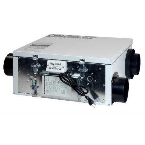 Échangeur d'air Lifebreath METRO 120 ERV - Ventilateurs-récupérateurs d'énergie