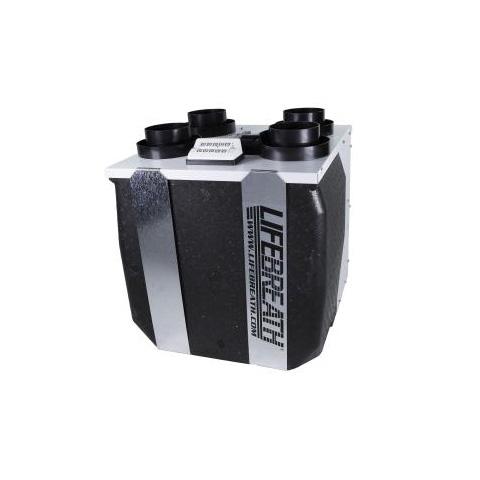 Échangeur d'air Lifebreath RNC4-TPF - Ventilateur récupérateur de chaleur