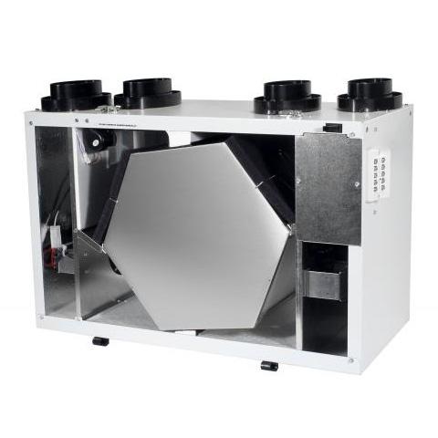 Échangeur d'air Lifebreath RNC5-HEX-TPD - Ventilateur récupérateur de chaleur