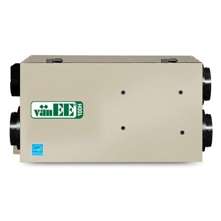 Échangeur d'air vänEE 100H 1601706 - Ventilateur récupérateur de chaleur