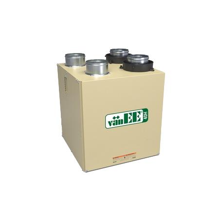 Échangeur d'air vänEE 40H 44250 – Ventilateur récupérateur de chaleur