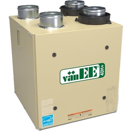 Échangeur d'air vänEE 40H+ 44252 - Ventilateur récupérateur de chaleur