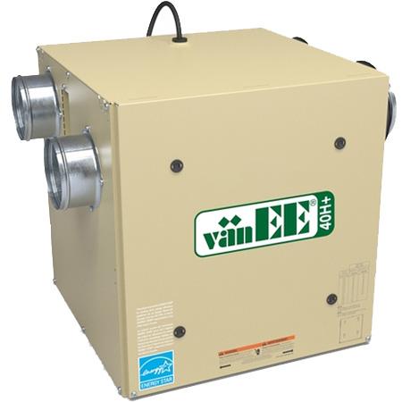 Échangeur d'air vänEE 40H+ 44253 - Ventilateur récupérateur de chaleur