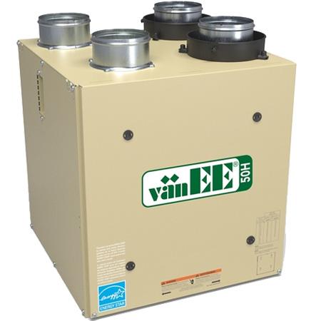 Échangeur d'air vänEE 50H 44600 - Ventilateur récupérateur de chaleur