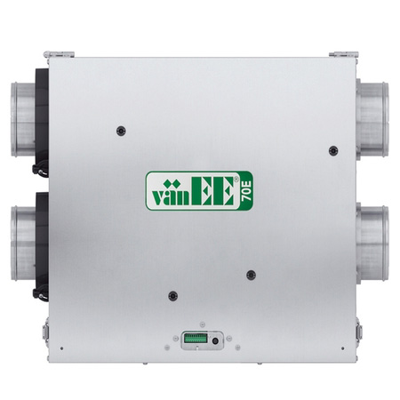 Échangeur d'air vänEE 70E 41800 - Ventilateur récupérateur de chaleur
