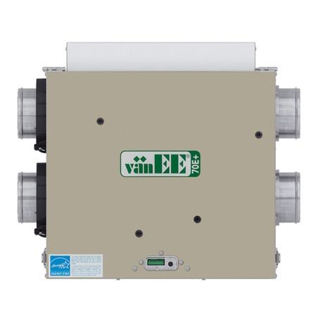 Échangeur d'air vänEE 70E+ 41802 - Ventilateur récupérateur de chaleur