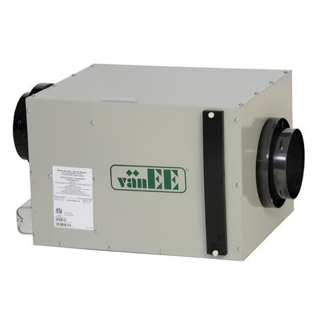 Échangeur d'air vänEE E.A. 1601510 - Ventilateur récupérateur de chaleur